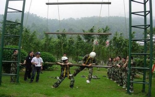 北京拓展培訓